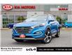 2017 Hyundai Tucson SE (Stk: M1900) in Abbotsford - Image 1 of 22