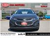 2017 Chevrolet Cruze Premier Auto (Stk: FT18922A) in Abbotsford - Image 2 of 20