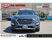 2019 Hyundai Tucson Ultimate (Stk: M1912) in Abbotsford - Image 2 of 16
