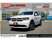 2017 Dodge Durango GT (Stk: SE22023A) in Abbotsford - Image 1 of 22