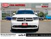 2017 Dodge Durango GT (Stk: SE22023A) in Abbotsford - Image 2 of 22