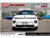 2021 Kia Soul EV EV Limited (Stk: SV14842) in Abbotsford - Image 2 of 9