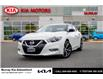 2018 Nissan Maxima SV (Stk: M1942) in Abbotsford - Image 1 of 21