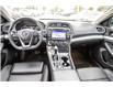 2018 Nissan Maxima SV (Stk: M1942) in Abbotsford - Image 11 of 21