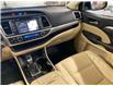 2017 Toyota Highlander XLE (Stk: 9049) in Kingston - Image 10 of 26