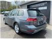 2019 Volkswagen Golf SportWagen 1.8 TSI Comfortline (Stk: 9910) in Kingston - Image 3 of 20