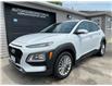 2019 Hyundai Kona 2.0L Luxury (Stk: 9922) in Kingston - Image 1 of 24