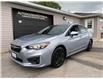 2019 Subaru Impreza Convenience (Stk: 9917) in Kingston - Image 1 of 22