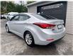 2016 Hyundai Elantra GL (Stk: 9948A) in Kingston - Image 3 of 21