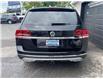 2018 Volkswagen Atlas 3.6 FSI Highline (Stk: 9976) in Kingston - Image 4 of 27