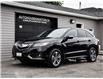 2018 Acura RDX Elite (Stk: 9986) in Kingston - Image 1 of 29