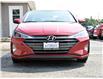 2020 Hyundai Elantra Preferred (Stk: 10017) in Kingston - Image 2 of 26