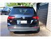 2018 Volkswagen Tiguan Highline (Stk: 10018) in Kingston - Image 4 of 20