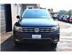 2018 Volkswagen Tiguan Highline (Stk: 10018) in Kingston - Image 5 of 20
