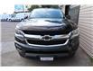 2017 Chevrolet Colorado WT (Stk: 10021) in Kingston - Image 10 of 25