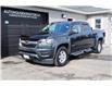 2017 Chevrolet Colorado WT (Stk: 10021) in Kingston - Image 1 of 25