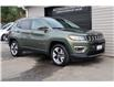 2020 Jeep Compass Limited (Stk: ) in Kingston - Image 8 of 21