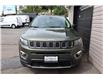 2020 Jeep Compass Limited (Stk: ) in Kingston - Image 9 of 21