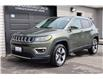 2020 Jeep Compass Limited (Stk: ) in Kingston - Image 1 of 21