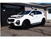 2020 Kia Sportage LX (Stk: 10037) in Kingston - Image 1 of 23