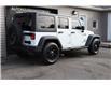 2015 Jeep Wrangler Unlimited Sport (Stk: 10039) in Kingston - Image 6 of 25