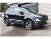 2018 Ford EcoSport SES (Stk: 194299) in Kingston - Image 4 of 23