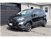 2018 Ford EcoSport SES (Stk: 194299) in Kingston - Image 1 of 23