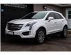 2018 Cadillac XT5 Luxury (Stk: 10055) in Kingston - Image 1 of 24