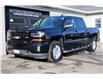 2017 Chevrolet Silverado 1500 2LT (Stk: 10047) in Kingston - Image 1 of 20