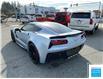 2017 Chevrolet Corvette Grand Sport (Stk: 17-110819) in Abbotsford - Image 9 of 17