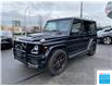 2017 Mercedes-Benz AMG G 63 Base (Stk: 17-262101) in Abbotsford - Image 3 of 18