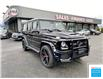 2017 Mercedes-Benz AMG G 63 Base (Stk: 17-262101) in Abbotsford - Image 1 of 18