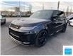 2020 Land Rover Range Rover Sport SVR (Stk: 20-881499) in Abbotsford - Image 5 of 24