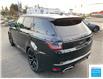2020 Land Rover Range Rover Sport SVR (Stk: 20-881499) in Abbotsford - Image 11 of 24