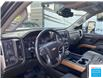 2017 Chevrolet Silverado 3500HD LTZ (Stk: 17-212359) in Abbotsford - Image 9 of 14