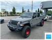 2020 Jeep Gladiator Sport S (Stk: 20-133780) in Abbotsford - Image 3 of 12