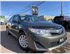 2013 Toyota Camry LE (Stk: AA00059) in Charlottetown - Image 1 of 18