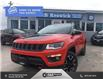 2021 Jeep Compass Trailhawk (Stk: 21042) in Keswick - Image 1 of 30