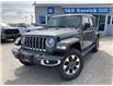2021 Jeep Wrangler Unlimited Sahara (Stk: 21161) in Keswick - Image 1 of 29