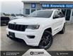 2021 Jeep Grand Cherokee Limited (Stk: 21115) in Keswick - Image 1 of 28