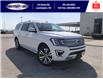 2021 Ford Expedition Max Platinum (Stk: SED6929) in Leamington - Image 2 of 26