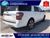 2021 Ford Expedition Max Platinum (Stk: SED6929) in Leamington - Image 6 of 26