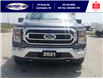 2021 Ford F-150 XLT (Stk: SFF6967) in Leamington - Image 2 of 28