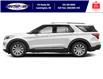 2021 Ford Explorer Platinum (Stk: SEX7010) in Leamington - Image 2 of 9
