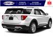 2021 Ford Explorer Platinum (Stk: SEX7010) in Leamington - Image 3 of 9
