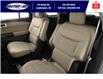 2021 Ford Explorer Platinum (Stk: SEX7010) in Leamington - Image 8 of 9