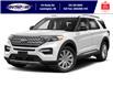 2021 Ford Explorer Platinum (Stk: EX27762) in Leamington - Image 1 of 9