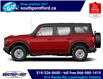 2021 Ford Bronco Outer Banks (Stk: SBR7094) in Leamington - Image 2 of 3