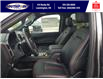 2021 Ford Expedition Max Limited (Stk: SED7081) in Leamington - Image 18 of 28
