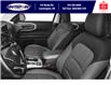 2021 Ford Bronco Sport Big Bend (Stk: SBR7112) in Leamington - Image 6 of 9